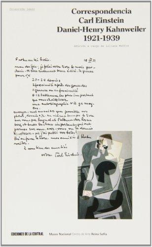 correspondencia-1921-1939