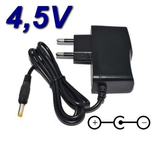 TOP CHARGEUR ® Netzteil Netzadapter Ladekabel Ladegerät 4.5V für Akkuschrauber Schraubendreher RYOBI 4V CSD40LI
