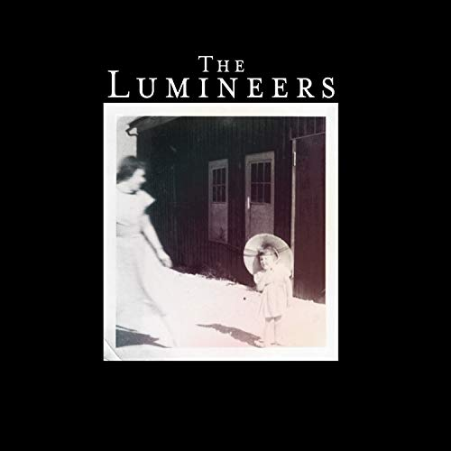 The Lumineers [Vinyl LP]