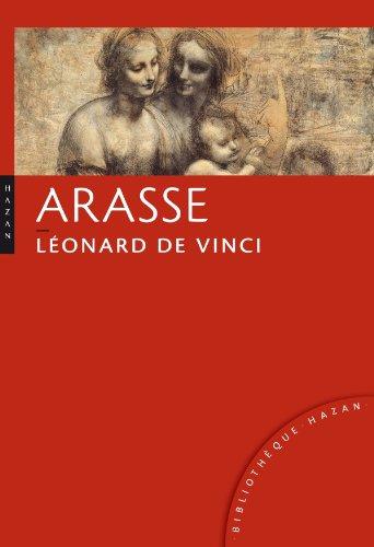 Léonard de Vinci par Daniel Arasse