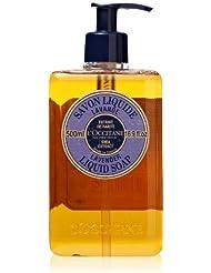 L'Occitane Savon Liquide - Lavande 16.9oz (500ml)