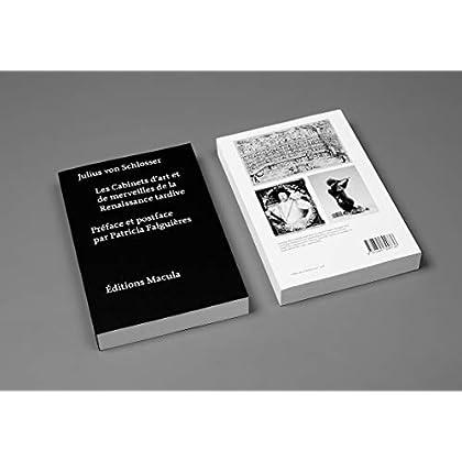 Cabinets D'Art Et De Merveilles De La Renaissance...: Une Contribution A L'Histoire Du...