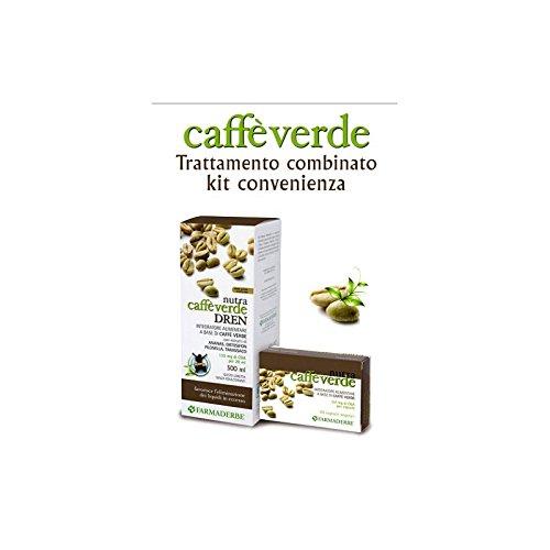 Caffè Verde Kit Risparmio