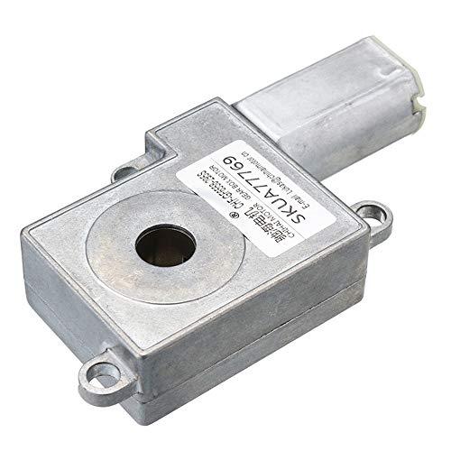 Asdomo CHF-GF6558-295S DC 8V 1:91 77RPM Motor de engranaje reductor de núcleo...