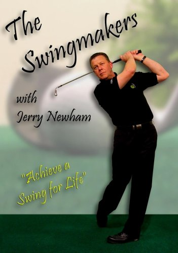 The Swingmakers with Jerry Newham