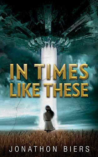 In Times Like These: A time travel mystery (English Edition)