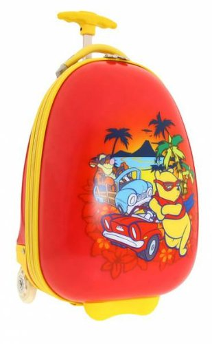 Trolley rígido Infantil - Winnie The Pooh