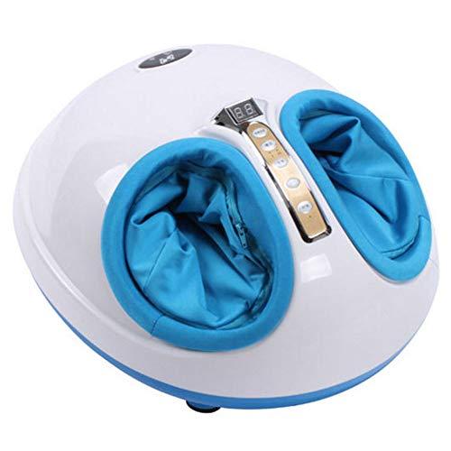 Tief Kneten Fußmassagegerät (XZMJ Fussmassagegerät Multi-Funktions-Airbag Squeeze Fuß Tief Kneten Haus)