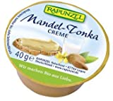 Rapunzel Bio Mandel-Tonka Creme (1 x 40 gr)