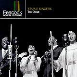 The Staple Singers Pop rock