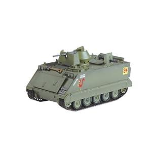 Easy Model - Maqueta de Tanque Escala 1:72 Importado de Alemania
