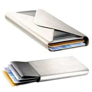 Kreditkartenhalter für 6 Karten,   Titan