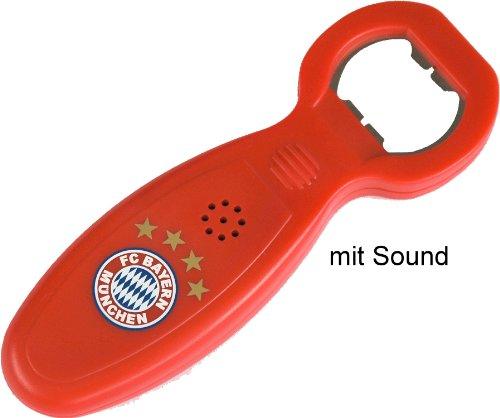 """FC Bayern München Flaschenöffner Sound \""""Stern des Südens\"""""""