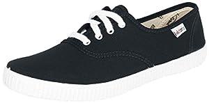 Victoria Inglesa Lona 6613, Zapatillas de Tela Unisex marca Calego