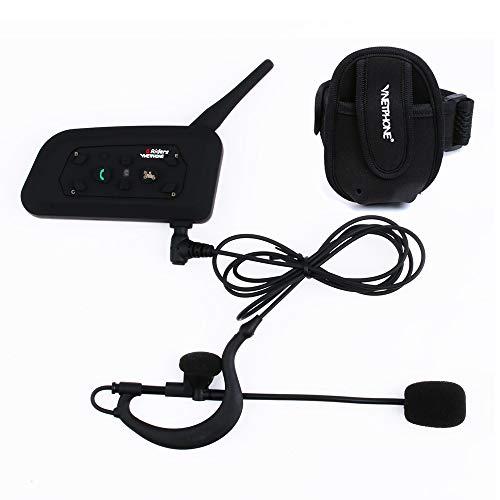 V6C Intercomunicador Bluetooth Motocicletas