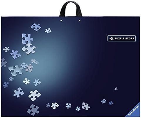Puzzlemappe 16 für 1000 Teile.