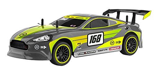 ParkRacers Super GT2, voiture avec Radio Control (Ninco nh93095)