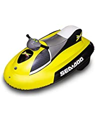 Sea-Doo Aquamate - , color amarillo