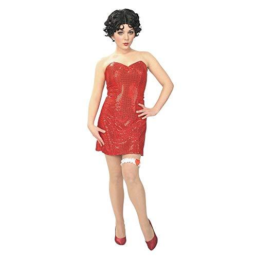 Rubie's Costume Betty Boop Donna