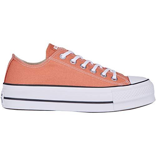 Converse Damen Sneaker Chuck Taylor All Star Lift OX Sneakers