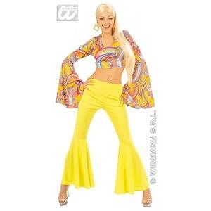 WIDMANN Desconocido Funky Lady vestuario| talla L