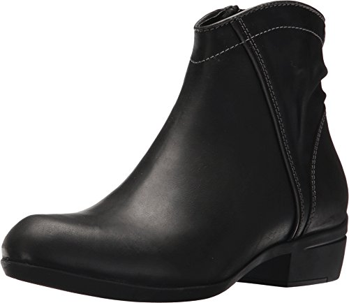 Black Eu Wolky Boots Comfort Winchester Size37 M K1TJcFl