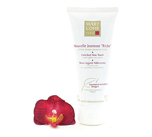 MARY COHR Nouvelle Jeunesse Riche Creme Encriched New Youth Cream 100ML