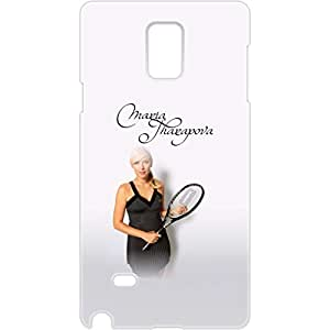 a AND b Designer Printed Mobile Back Cover / Back Case For Samsung Galaxy Note 3 (SG_N3_3D_287)