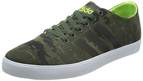 adidas Neo Easy Vulc VS Herren Turnschuhe / Schuhe Green