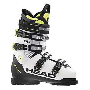 HEAD Herren Advant Edge 95 Skischuhe