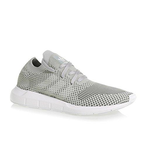 adidas Damen Swift Run PK W Gymnastikschuhe Grau (Grey Two F17/ftwr White/grey Four F17)