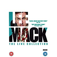 Lee Mack - The Live Collection