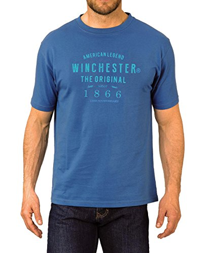 winchester-scott1-tee-shirt-manches-courtes-taille-3xl-bleu