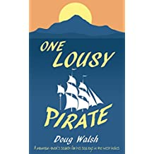 One Lousy Pirate (English Edition)
