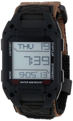 Humvee Recon Watch.