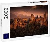 Lais Puzzle Alhambra 2000 Piezas