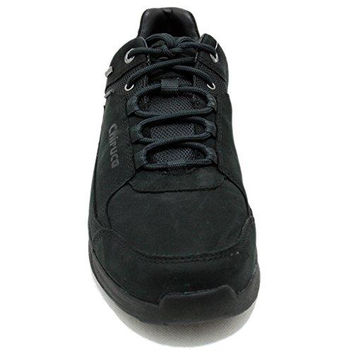 Chiruca Zapatos Gales 05 Schwarz