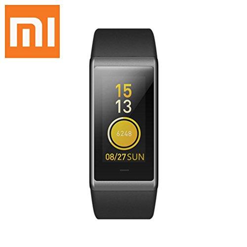 Xiaomi Amazfit Cor Band 1.23 pollici IPS Schermo a colori Smart Wristband Fitness Tracker...