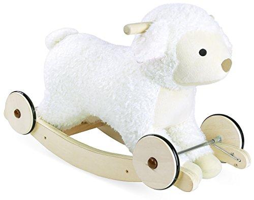 Vilac Bascule Mouton 2 en 1, 1116