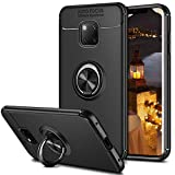 Coolden Slim Thin Shockproof Case for Huawei Mate 20 Pro