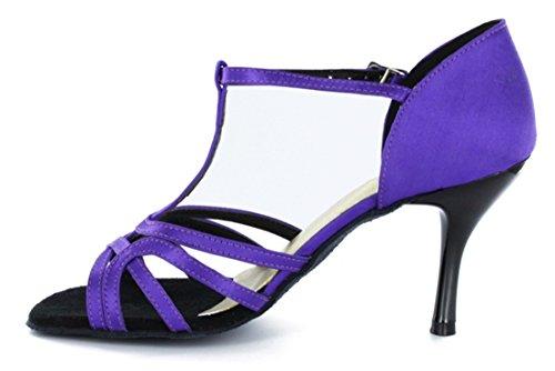 TDA - Ballroom donna Purple