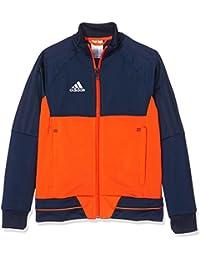 Amazon Abbigliamento E Ragazzi Adidas Bambini Giacca it rYqwxvTFnr