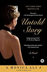 UNTOLD STORY BY Ali, Monica(Author)06-2012( Paperback )