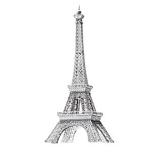 Unbekannt Metal Earth: ICONX: Eiffel Tower