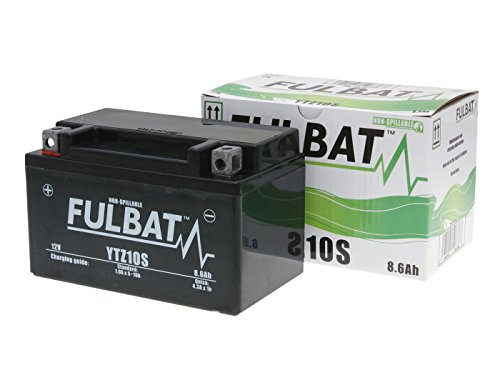 Batterie Fulbat YTZ10S SLA Gel