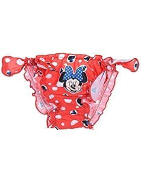 Disney Minnie Mouse costume da bagno con volant bimba 0-24 mesi