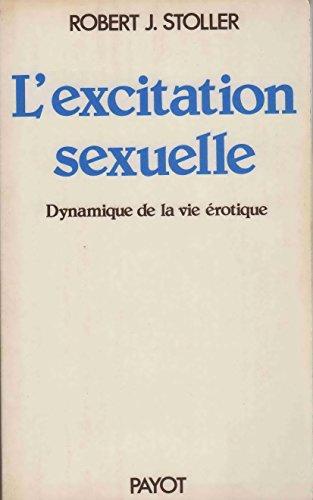 L'excitation sexuelle