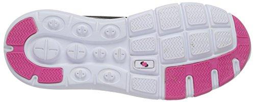 Bruetting Damen Bounce Sneakers Pink (PINK/SCHWARZ)