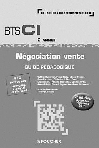 ngociation-vente-2e-anne-bts-guide-pdagogique