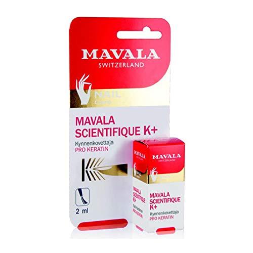 Mavala Scientifique K PLUS Nagelhärter, 2ml -